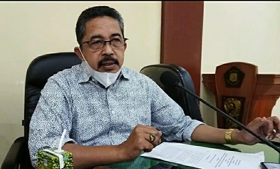 Janggal, Pansus  IV DPRD Trenggalek Panggil Eksekutif Terkait Penyertaan Modal Pendirian PT JET