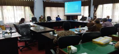 Komisi I DPRD : terkait maladministrasi oleh bupati, kades diminta untuk cabut perkara